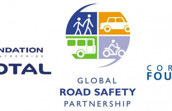 The Global Road Safety Partnership celebrates its 20th
