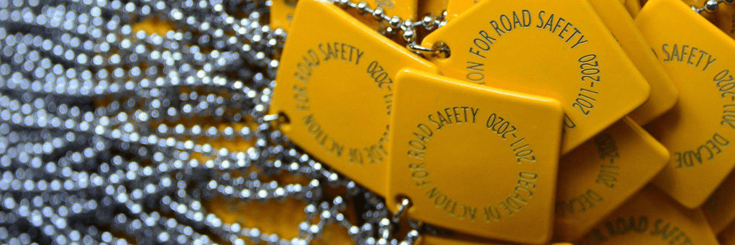 decade of action for road saftey grsp global road safety partnership