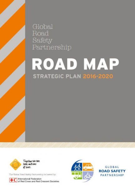 big road map full